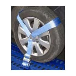 Sangle de roue porte voiture 1 Point - UNITE